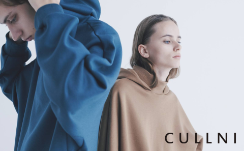CULLNI 2020 S/S Delivery Start