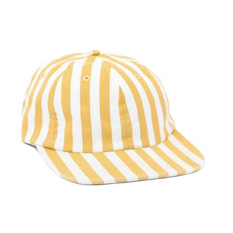 「即日発送可能!!」ONLY NY Nautical Striped Polo Hat Dandelion キャップ
