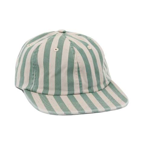 「即日発送可能!!」ONLY NY Nautical Striped Polo Hat Seagrass キャップ