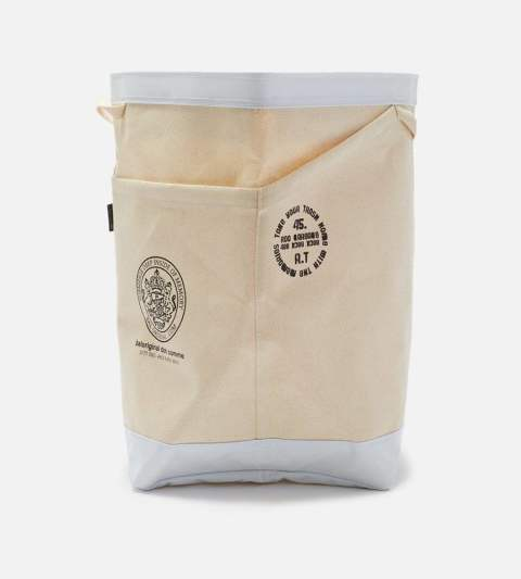 「ラスト1点!!」「即日発送可能!!」bal ROOTOTE COTTON CANVAS BAG Natural