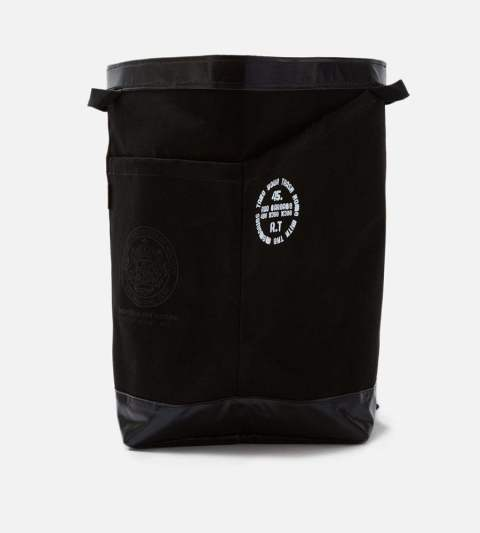 「ラスト1点!!」「即日発送可能!!」bal ROOTOTE COTTON CANVAS BAG Black