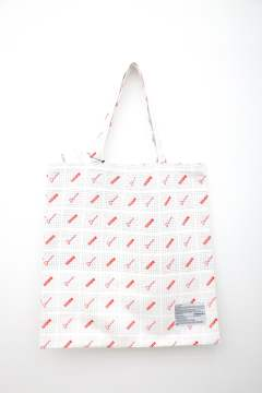 「即日発送可能!!」Dunno × FABRIC SIMPLE TOTE BAG