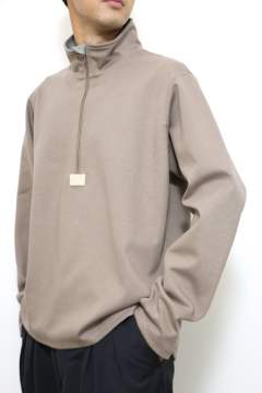 「即日発送可能!!」meanswhile Water-Repellent Breathe Cloth Mid Shirts/L2 Olive