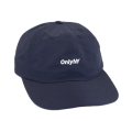 「ラスト1点!!」「即日発送可能!!」ONLY NY Nylon Tech Polo Hat Navy