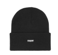 「即日発送可能!!」ONLY NY Block Logo Beanie Black