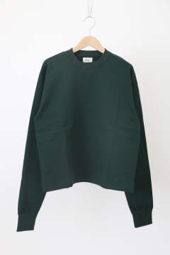 「即日発送可能!!」no. U/F SWEAT GREEN