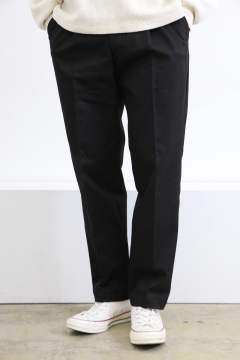 「即日発送可能!!」SON OF THE CHEESE wide tack pants Black